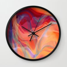 I love that song! Wall Clock
