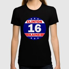 Clinton Kaine 16 T-shirt