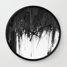 Tracy Wall Clock
