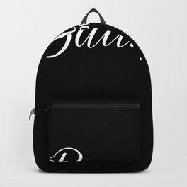 Building Owner Gift Backpack