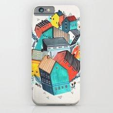 Tumble Town  iPhone 6s Slim Case