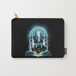 Magic Ring Carry-All Pouch