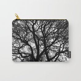 Be Like A Tree Carry-All Pouch