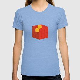 PAUSE – A Fez T-shirt