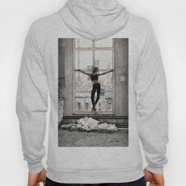 ballerina 3 Hoody