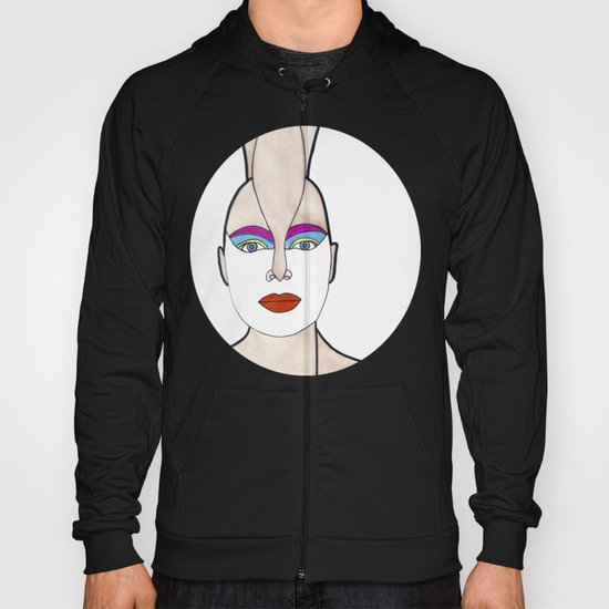 Opal (previous age) Hoody