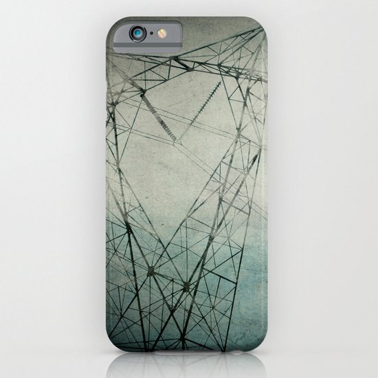 The Power of Line iPhone & iPod Case