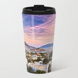 Bodrum Castle Travel Mug