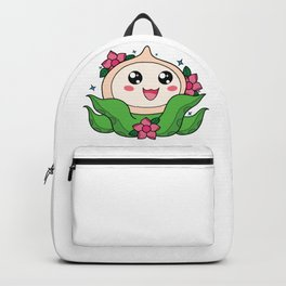 Happy Little Tentacles! Backpack