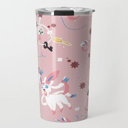 Do you believe in Faeries? Travel Mug