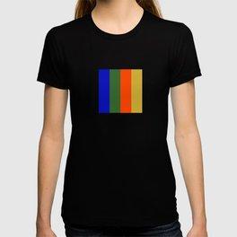 The Bridge (Bridge logo) T-shirt