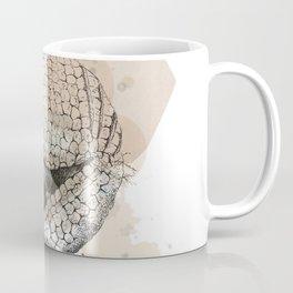 Armadillo Coffee Mug