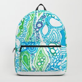 bubbly Backpack