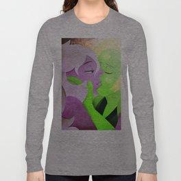 Kiss On My List Long Sleeve T-shirt