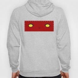 Bad Robot Hoody