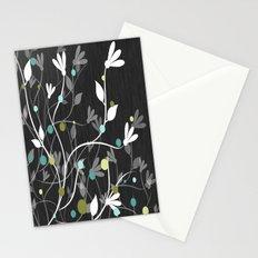 Nightfall Breeze Stationery Cards