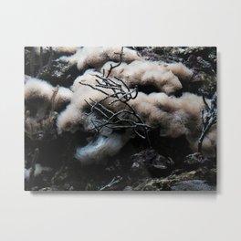 The Life Aquatic (2) Metal Print