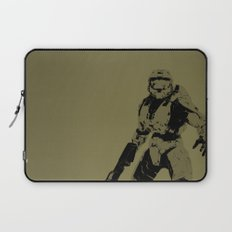 Master Chief Laptop Sleeve