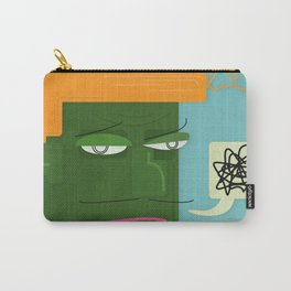 Unsatisfied Customer One Carry-All Pouch