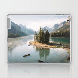 A Canadien Postcard Laptop & iPad Skin