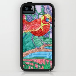 Life Is Complicated iPhone Case