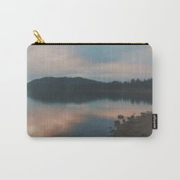 Big Bear Lake, CA Carry-All Pouch
