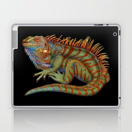 Iguana 2 Laptop & iPad Skin