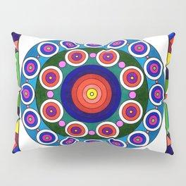 Kalidescope Pillow Sham
