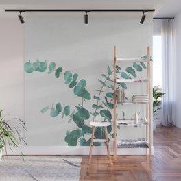 Eucalyptus II Wall Mural