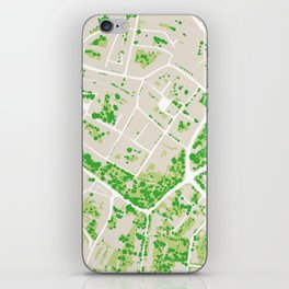 Trees Of Opava iPhone Skin