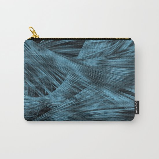 KISOMNA #1 Carry-All Pouch