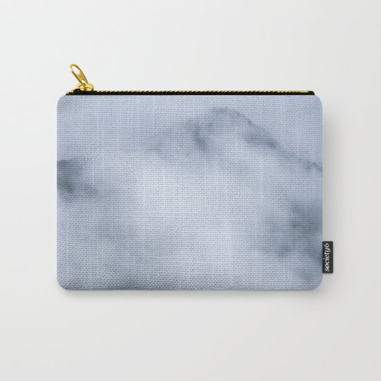 """""""Mistery mountains"""". Retro. Foggy. Carry-All Pouch"""