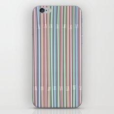 Straws iPhone & iPod Skin