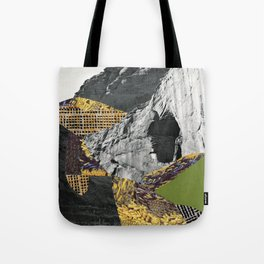Landscape Collage 1 Tote Bag
