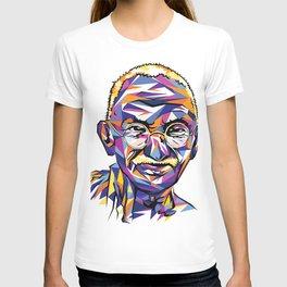 Legend of the fall – Ghandi T-shirt