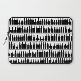 Bar Code Laptop Sleeve