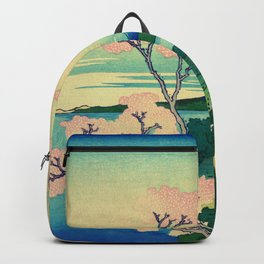 Kakansin, the Peaceful land Backpack