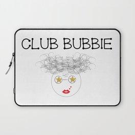 Club Bubbie Laptop Sleeve