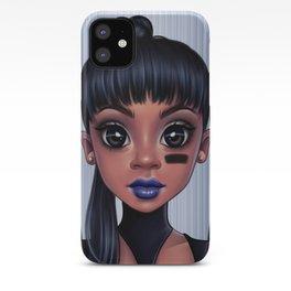 Left Eye iPhone Case