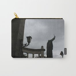 Saint Geller Monument Budapest Carry-All Pouch