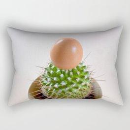 Mexican Easter Rectangular Pillow