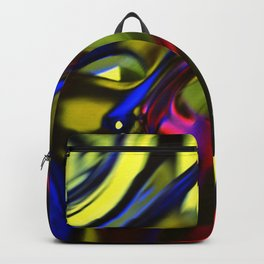 Incarnation of Madness Backpack