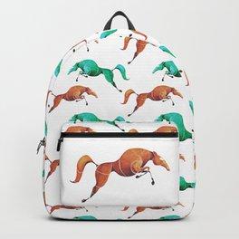 Horse 1 Backpack