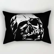The Dark Side Rectangular Pillow