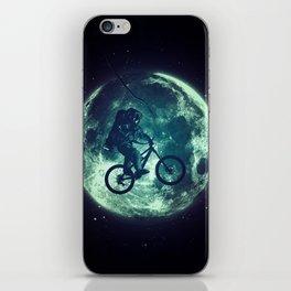 E.T.B. (variant) iPhone Skin