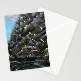 Gannet Isle Stationery Cards