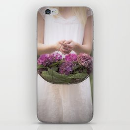 Beauty in Nature iPhone Skin