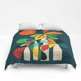 Palma Comforters