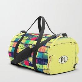 polish park house Duffle Bag