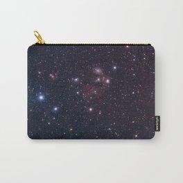 Reflection Nebula Carry-All Pouch